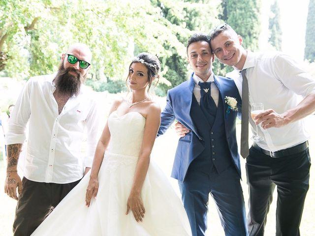 Il matrimonio di Alessandro e Rossella a Mantova, Mantova 200