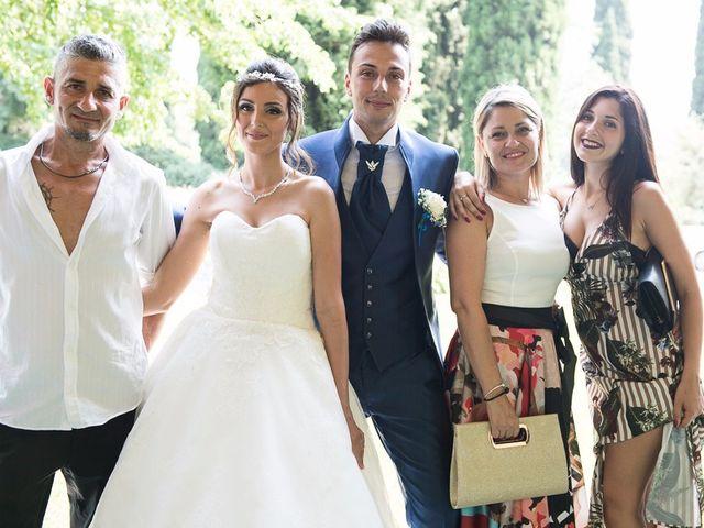 Il matrimonio di Alessandro e Rossella a Mantova, Mantova 203