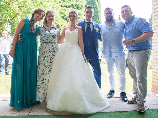 Il matrimonio di Alessandro e Rossella a Mantova, Mantova 207