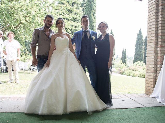 Il matrimonio di Alessandro e Rossella a Mantova, Mantova 212