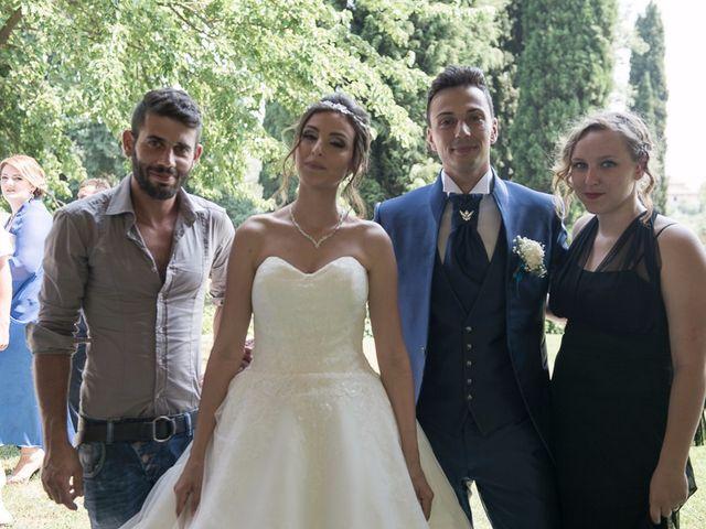 Il matrimonio di Alessandro e Rossella a Mantova, Mantova 213
