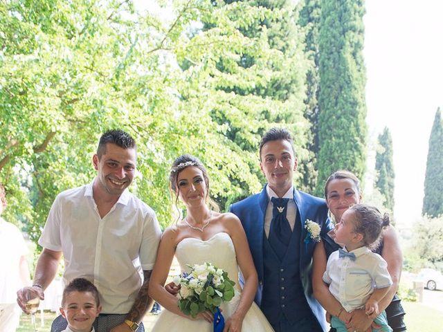 Il matrimonio di Alessandro e Rossella a Mantova, Mantova 214