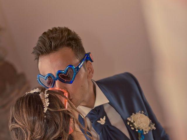 Il matrimonio di Alessandro e Rossella a Mantova, Mantova 217