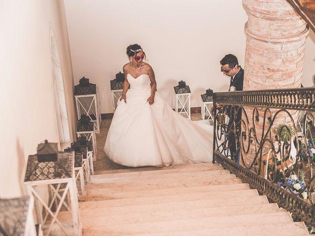Il matrimonio di Alessandro e Rossella a Mantova, Mantova 219