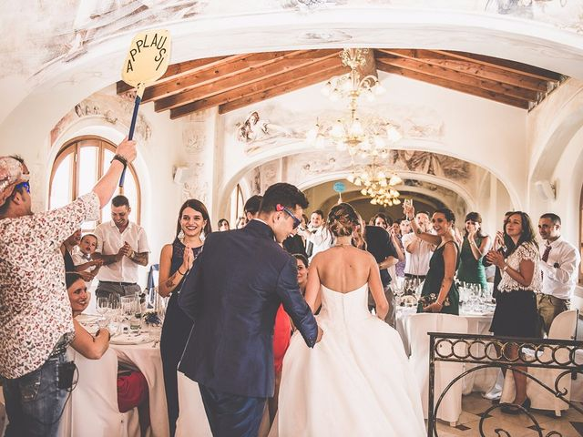 Il matrimonio di Alessandro e Rossella a Mantova, Mantova 221