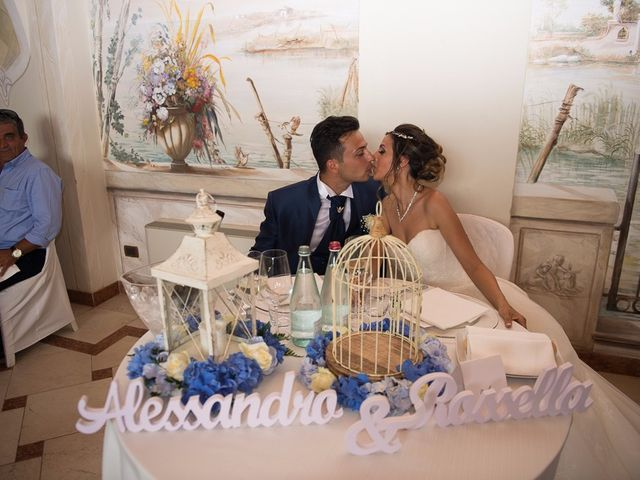 Il matrimonio di Alessandro e Rossella a Mantova, Mantova 222