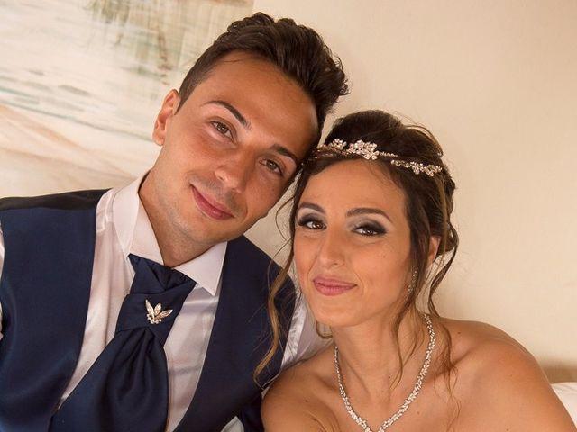 Il matrimonio di Alessandro e Rossella a Mantova, Mantova 226