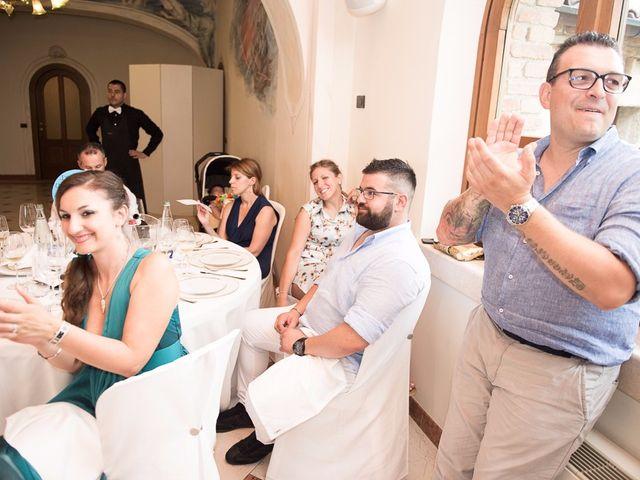 Il matrimonio di Alessandro e Rossella a Mantova, Mantova 227