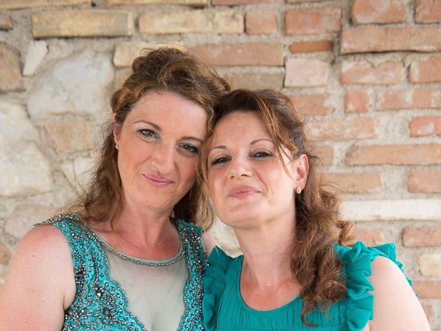 Il matrimonio di Alessandro e Rossella a Mantova, Mantova 232