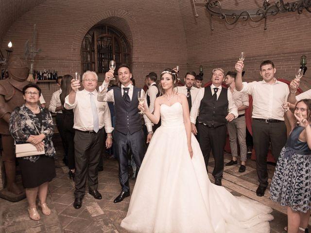 Il matrimonio di Alessandro e Rossella a Mantova, Mantova 235