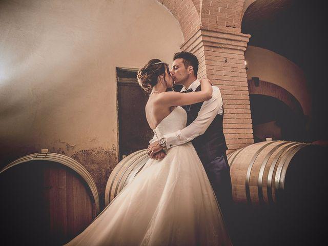 Il matrimonio di Alessandro e Rossella a Mantova, Mantova 236