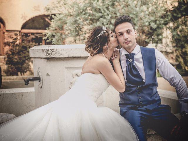 Il matrimonio di Alessandro e Rossella a Mantova, Mantova 238