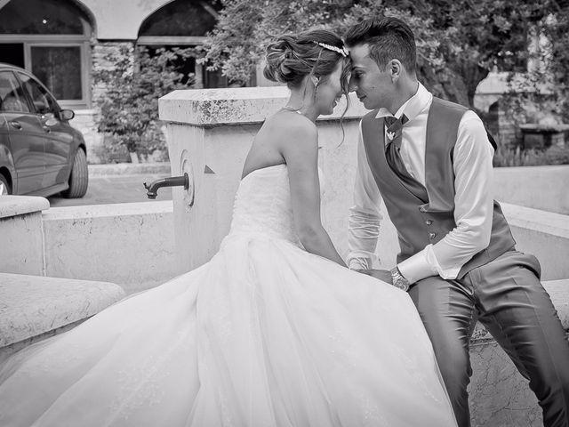 Il matrimonio di Alessandro e Rossella a Mantova, Mantova 239