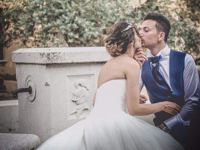 Il matrimonio di Alessandro e Rossella a Mantova, Mantova 240