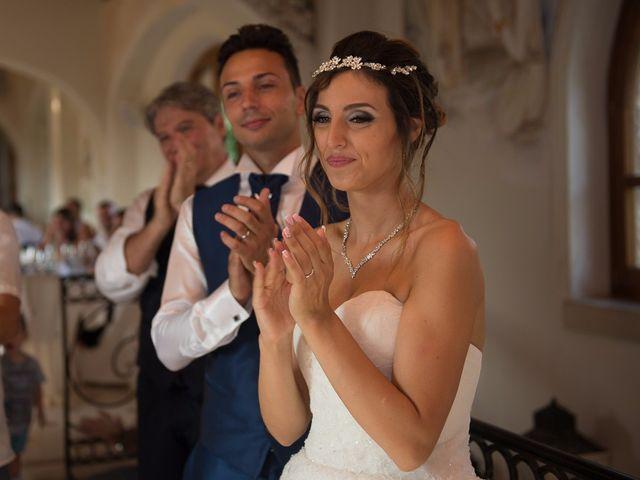 Il matrimonio di Alessandro e Rossella a Mantova, Mantova 243