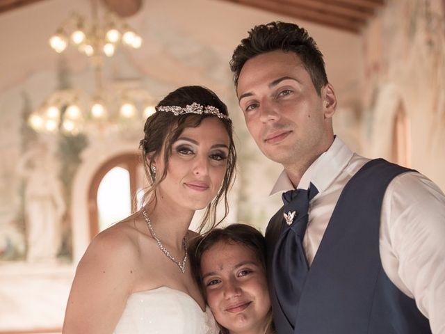 Il matrimonio di Alessandro e Rossella a Mantova, Mantova 244