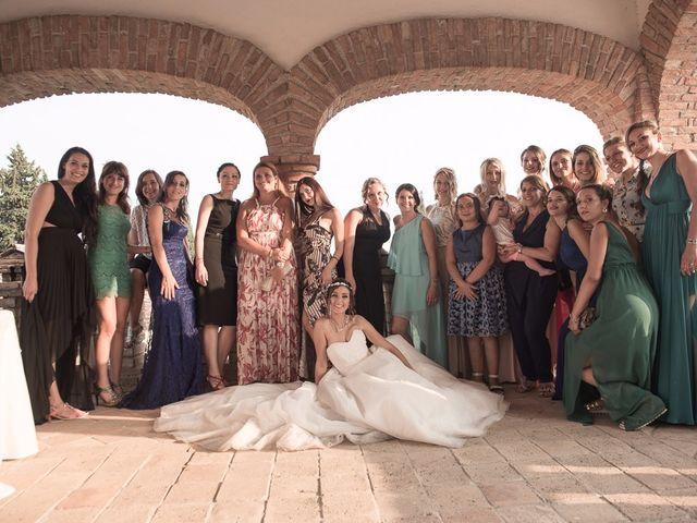 Il matrimonio di Alessandro e Rossella a Mantova, Mantova 250