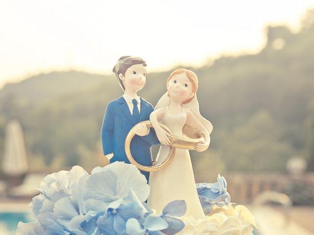 Il matrimonio di Alessandro e Rossella a Mantova, Mantova 256