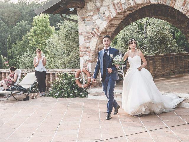 Il matrimonio di Alessandro e Rossella a Mantova, Mantova 257