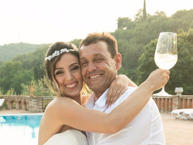 Il matrimonio di Alessandro e Rossella a Mantova, Mantova 265