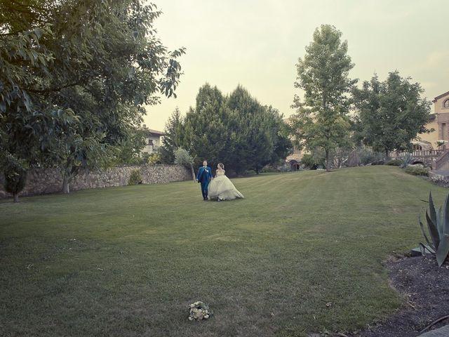 Il matrimonio di Alessandro e Rossella a Mantova, Mantova 268