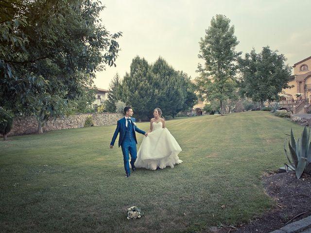 Il matrimonio di Alessandro e Rossella a Mantova, Mantova 269