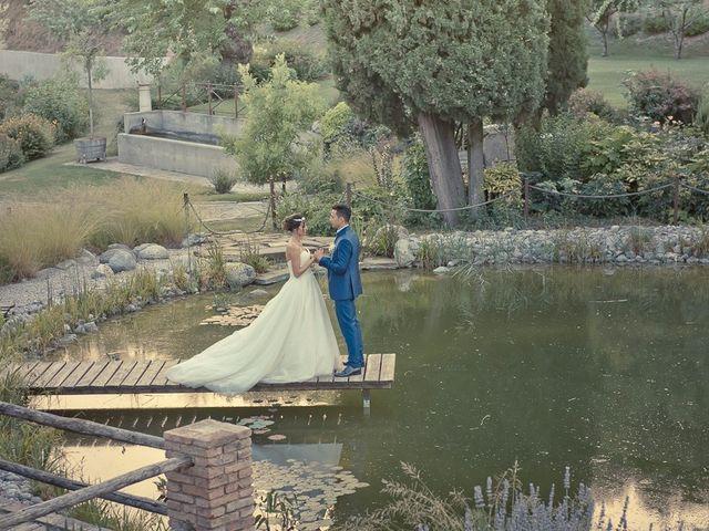 Il matrimonio di Alessandro e Rossella a Mantova, Mantova 279