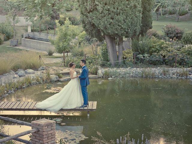Il matrimonio di Alessandro e Rossella a Mantova, Mantova 280