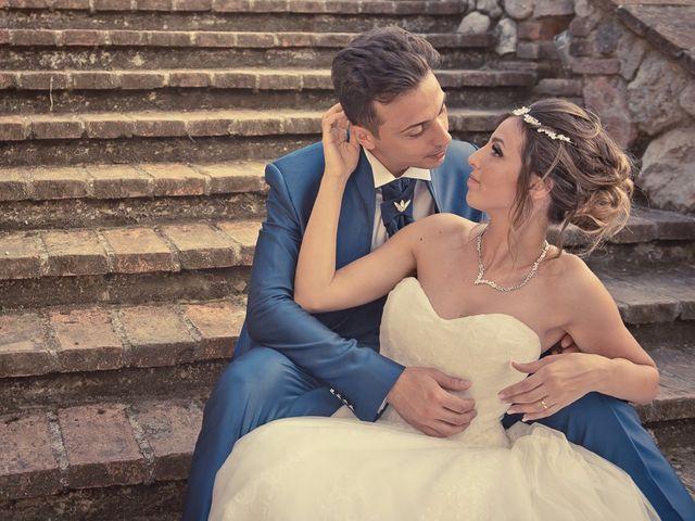 Il matrimonio di Alessandro e Rossella a Mantova, Mantova 285