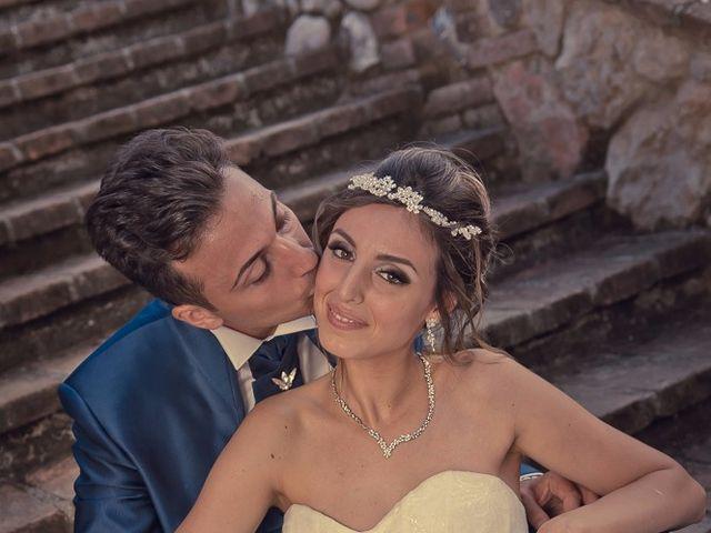 Il matrimonio di Alessandro e Rossella a Mantova, Mantova 286