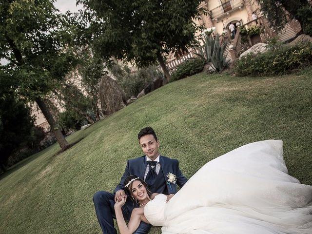 Il matrimonio di Alessandro e Rossella a Mantova, Mantova 288