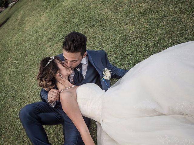 Il matrimonio di Alessandro e Rossella a Mantova, Mantova 289