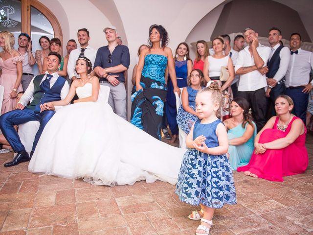 Il matrimonio di Alessandro e Rossella a Mantova, Mantova 292