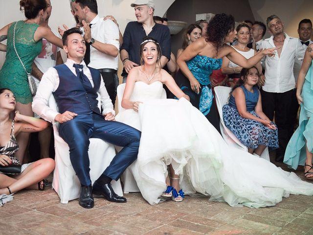 Il matrimonio di Alessandro e Rossella a Mantova, Mantova 293