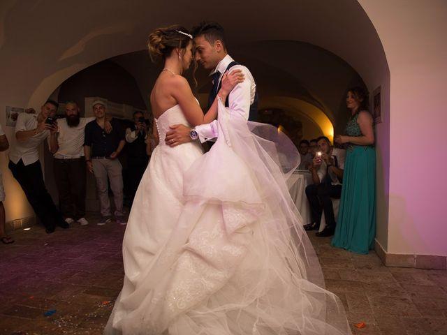 Il matrimonio di Alessandro e Rossella a Mantova, Mantova 298