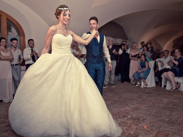 Il matrimonio di Alessandro e Rossella a Mantova, Mantova 300