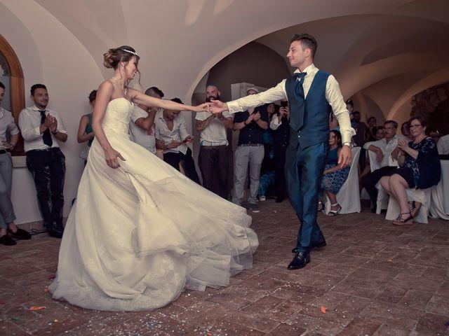 Il matrimonio di Alessandro e Rossella a Mantova, Mantova 301