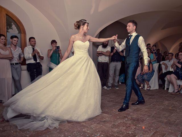 Il matrimonio di Alessandro e Rossella a Mantova, Mantova 302