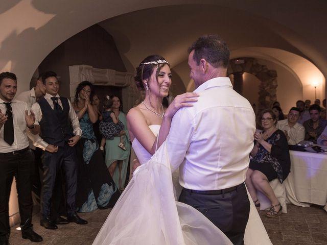 Il matrimonio di Alessandro e Rossella a Mantova, Mantova 308