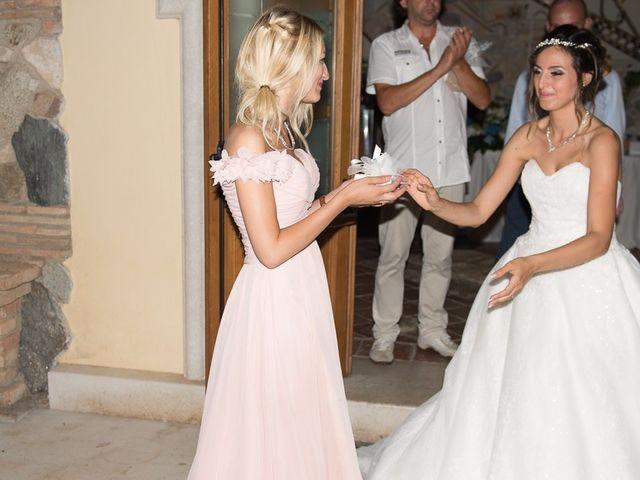 Il matrimonio di Alessandro e Rossella a Mantova, Mantova 316