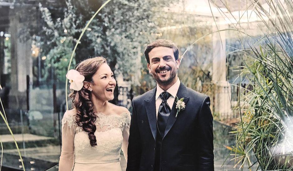 Il matrimonio di Domenico e Maria a Napoli, Napoli