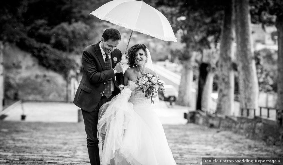 Il matrimonio di Antonio e Ester a Nola, Napoli