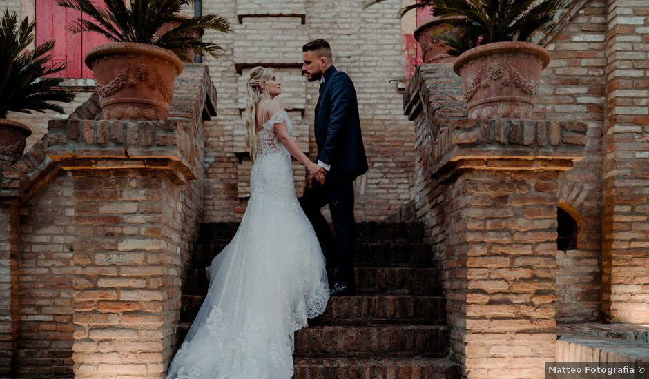 Il matrimonio di Gianluca e Laura a Formigine, Modena