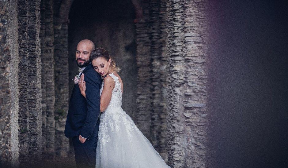 Il matrimonio di Luca e Erica a Genova, Genova