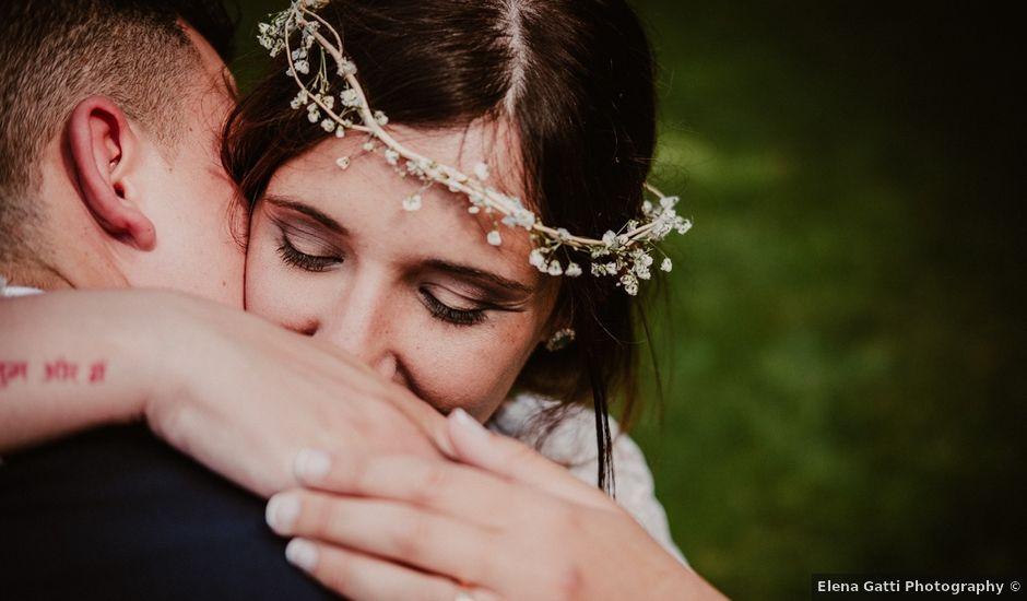 Il matrimonio di Davide e Alessandra a Legnano, Milano