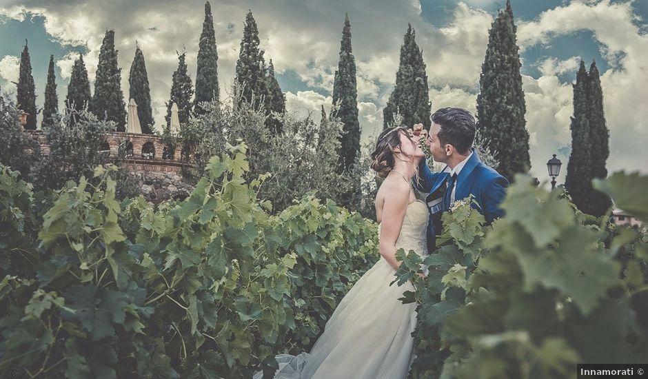 Il matrimonio di Alessandro e Rossella a Mantova, Mantova