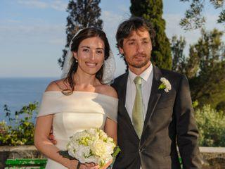 Le nozze di Beatrice e William