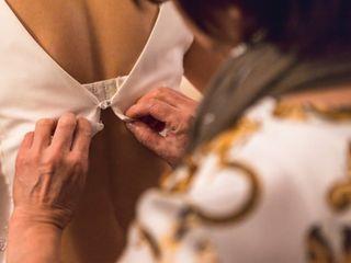 Le nozze di Aksana e Marcello 2