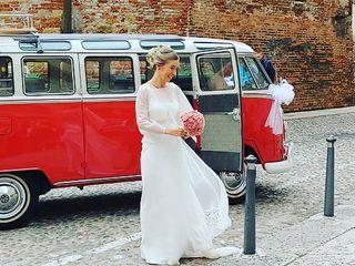 Le nozze di Marica e Nicola 1