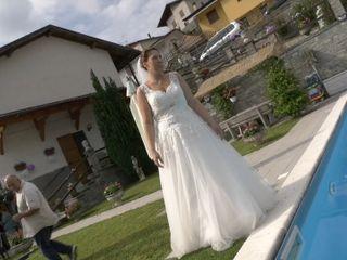 Le nozze di Isabella e Domenico 3